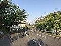 View near Kamiura Branch of Imabari City Office.jpg