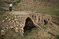 Views around the Christian villages of the Nineveh Plains at the base of the Monastery of Saint Matthew 05.jpg