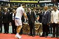 Viktor Troicki (Serbian professional tennis player) ร - Flickr - Abhisit Vejjajiva (2).jpg