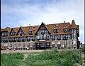 Villa Crombez , nu Kindervreugde, exterieur , gevelaanzicht Zeedijk - 354376 - onroerenderfgoed.jpg