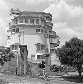 Hotel Villa Saba Lugano