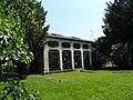Villa Maldura Grifalconi Bonaccorsi, parco (Pernumia) 01.jpg