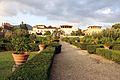 Villa la quiete, veduta dal giardino 02.JPG