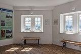 Villach Pfarrkirche hl. Jakob Glockenturm Türmerwohnung 07092015 7207.jpg