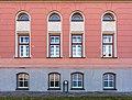 Villach Richard-Wagner-Straße 19 Richard-Wagner-Schule N-Seite Fenster 17082018 4110.jpg