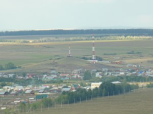Village Tashtimerovo (Abzelilovsky District).jpg