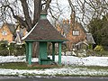 Village pump, Kingston - geograph.org.uk - 1170767.jpg