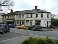 Village shops, Groombridge - geograph.org.uk - 807568.jpg