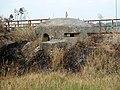 Villapiana Scalo - Bunker of Second World War.jpg