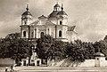 Vilnia, Antokalskaja, Lateranski. Вільня, Антокальская, Лятэранскі (J. Bułhak, 1915).jpg