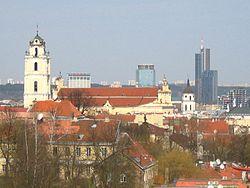 Vilnius old city.JPG
