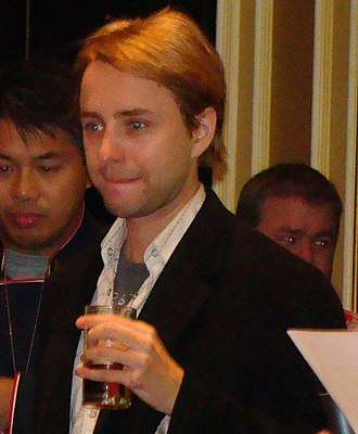 Vincent Kartheiser - Kartheiser in 2009