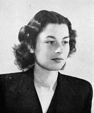 Violette Szabo - Violette Szabo c.1940s