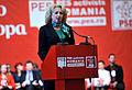 Viorica Dancila - PES Activists Romania, Palatul Parlamentului, Bucuresti - 08.02.2014 (2) (12384074104).jpg