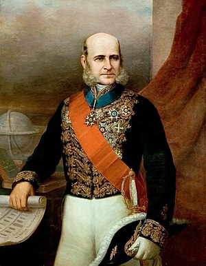Prime Minister of Brazil - The Viscount of Rio Branco, the most successful and longest serving officeholder