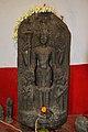 Vishnu - Dharmaraj Mandir - Sibpur - Howrah 2013-07-14 0869.JPG