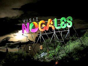 Nogales, Sonora - Image: Visit Nogales