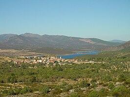 El berrueco wikipedia la enciclopedia libre for Rea comunidad de madrid