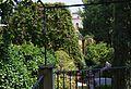 Vista del jardí de la casa Benlliure.JPG