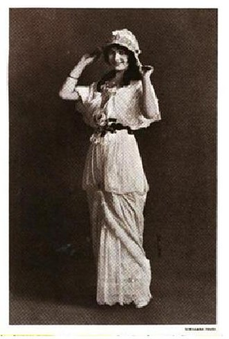 Vivian Rich - Who's Who in the Film World (1914)