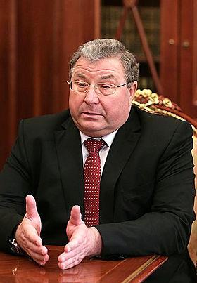 Волков Владимир Дмитриевич
