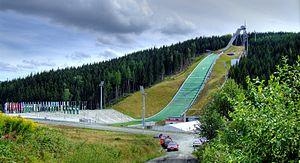 Klingenthal - Vogtlandarena
