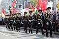 Vojáci, oslavující Den vítězství - panoramio.jpg