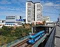 Volgograd tram Pionerskaya timetable 2019-09.jpg