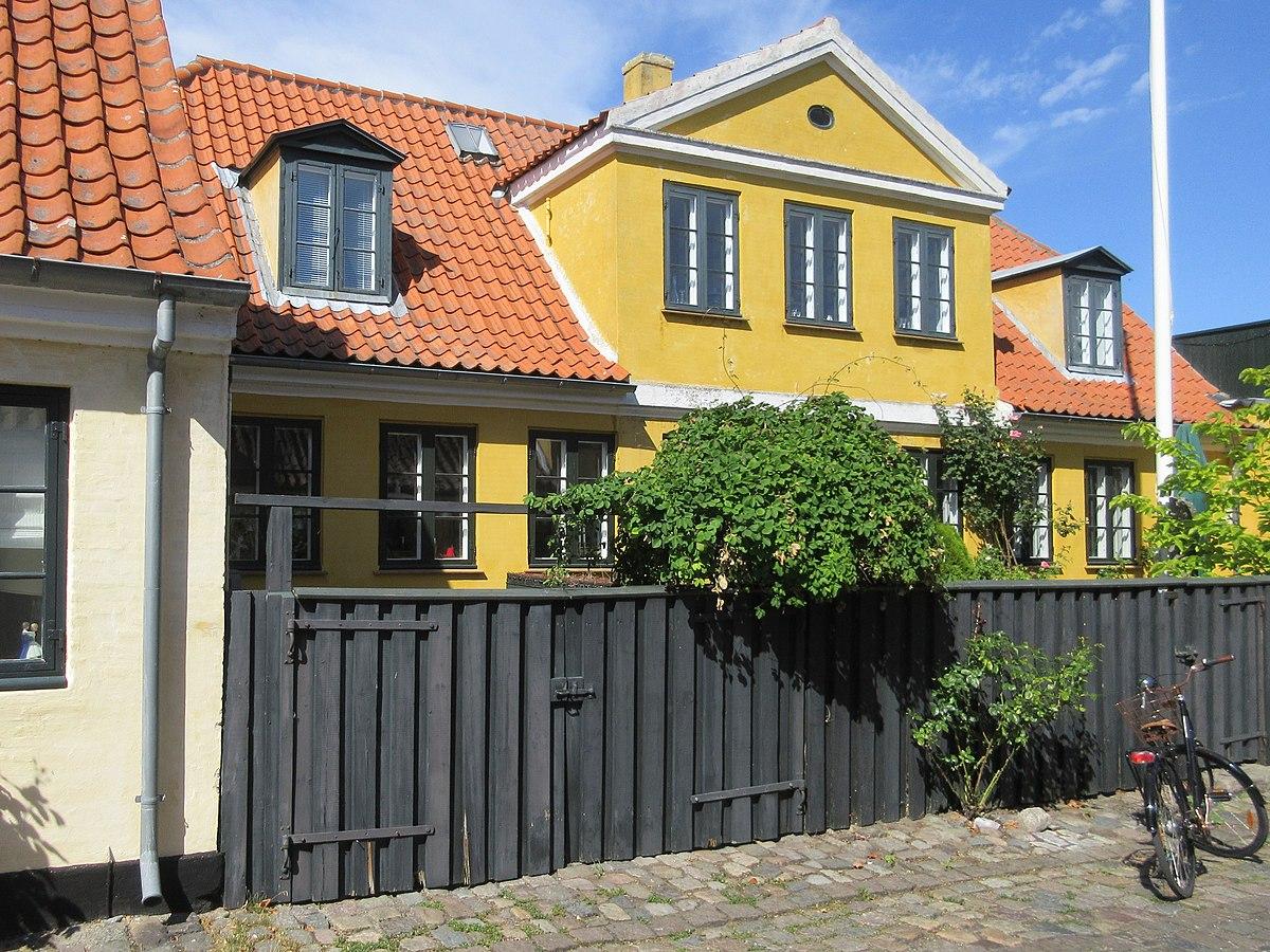 Von Ostensgade 6 (Dragør).jpg