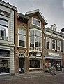 Voorgevels in winkelstraat met jugendstil-details - Purmerend - 20403280 - RCE.jpg