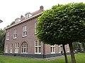 Voormalig station en hoofdgebouw van de OG in Winschoten 1921-1922 - 2.jpg