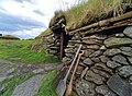 Vor 1500 Jahren, lebten hier die frühen Norweger. 04.jpg