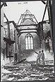 Vrijdagmiddag zijn in Haastrecht en Zoeterwoude twee kerken uitgebrand. Het verw, Bestanddeelnr 043-1199.jpg