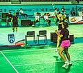 WD 45 - Joanne & Sue def Dixit-Rajgopalan (IND)21-16-21-15 (11078038744).jpg