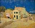 WLANL - MicheleLovesArt - Van Gogh Museum - The yellow house ('The street'), 1888.jpg