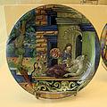 WLANL - Quistnix! - Museum Boijmans van Beuningen - Istoriato schotels, detail 2.jpg