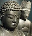 WLANL - koopmanrob - Boeddhabeeld detail (volkenkunde leiden).jpg
