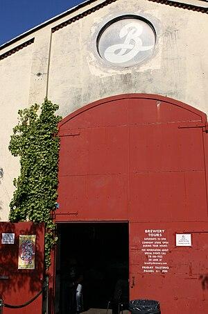 Brooklyn Brewery - Image: WSTM Team Dustizeff 0007