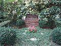 Waldfriedhof dahlem Gustav Severin.jpg