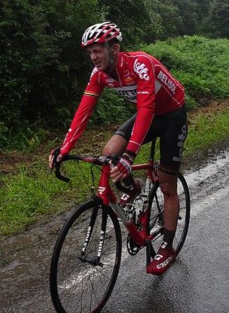 Wallers - Tour de France, étape 5, 9 juillet 2014, arrivée (B17).JPG
