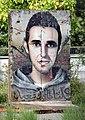 Wandmalerei Reichpietschufer 92 (Tierg) Chalid Muhammad Said&Andreas von Chrzanowski&2011.jpg