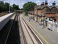 Wandsworth Common Railway Station - geograph.org.uk - 1564480.jpg