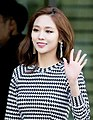Wang Feifei at 2014 K-Pop Awards red carpet.jpg