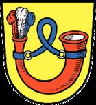 Das Wappen von Bad Urach