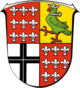 Coat of arms of Eiterfeld
