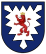 Coat of arms of Lüdersfeld