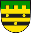 Coat of arms of Rothenklempenow