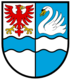Coat of arms of Villingen-Schwenningen