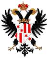 Wappen der Reichsritter von Coreth 1564 und 1567.png