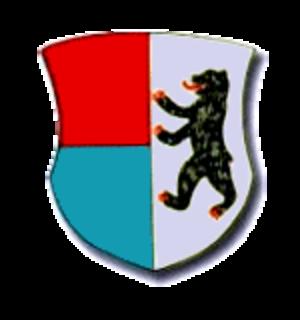 Betzigau - Image: Wappen von Betzigau